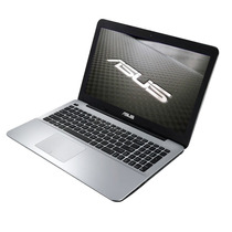 Notebook Asus X555la I3 4005 1tb 8gb 15.6`
