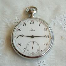 Relógio De Bolso Omega - Colecionador!!