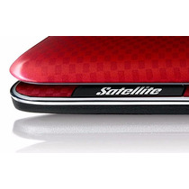 Notebook Toshiba Satellite 11.6 - 4gb Ram-500gb Hd-windows 7