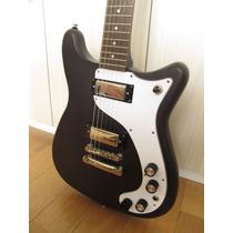 Epiphone 1966 Worn Wilshire Fender Gibson Danelectro Gretsch