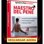Libro Maestro Del Pene Pdf