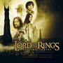 Senhor Dos Aneis - As Duas Torres - Lacrado