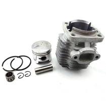 Cilindro, Pistão E Anéis Kit Para Mini Moto 49cc 40mm