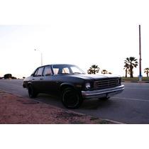 Chevy Nova Americano