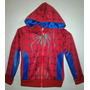 Suéter Chaqueta De Niño Spiderman<br><strong class='ch-price reputation-tooltip-price'>Bs. 49.900<sup>00</sup></strong>