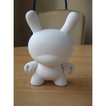 Kidrobot Munny Art Toy Bunny