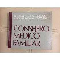 Consejero Médico Familiar.