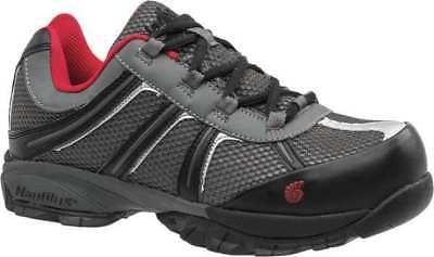 6b23a6d9 Zapatos De Trabajo De Estilo Deportivo, Hombres, 14w, Gry ...