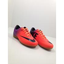 Chuteira Futsal Infantil Nike Mercurial Frete Gratis