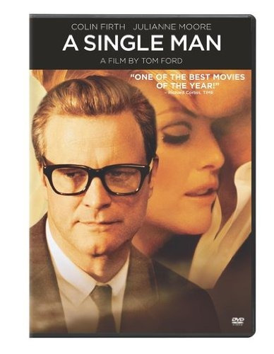 Un hombre soltero film
