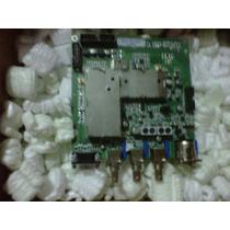 Tarjeta Principal Para Transmisor Fm Elettronika