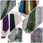 Bufandas De Diferentes Colores!
