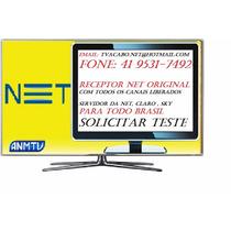Adaptador Inter(net) Desbloqueado Para Tv