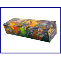 World Of Warcraft Tcg Tomb Of The Forgotten Collection Box