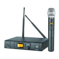 Microfone Sem Fio De Mão Staner Srw48s/ht