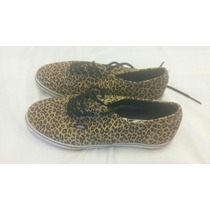 Zapatillas Vans Animal Print 36,5