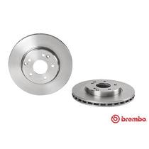 Discos Brembo (dvd) Mb C 200 00-08