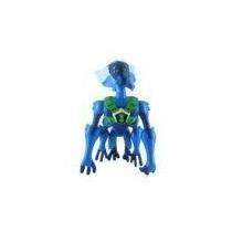 Juguete Ben 10 Ultimate Alien Mono Araña De Ben 10 W273
