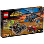 Lego Dc Superheroes 76054 Batman: Cosecha Terror Scarecrow