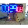 Reloj O Cronometro Led