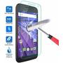 Lamina Vidrio Templado Protector Antigolpe Motorola Moto G3