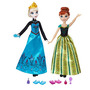2 Muñecas Frozen, Disney