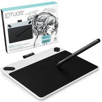 Mesa Digitalizadora Tablet Wacom Bamboo Connect Ctl-470l Nfe