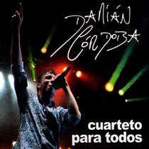 Damian Cordoba - Cuarteto Para Todos - Los Chiquibum