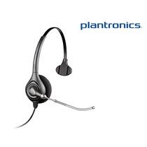 Diadema Plantronics Supra Plus Monaural Wideband Hw251b