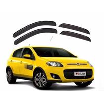 Calha De Chuva Fiat Palio 2012 4 Portas