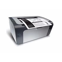 Impresora Hp Laserjet P1109w - 18ppm Negro - 600 X 600dpi