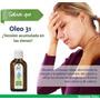 Oleo 31 50ml Just Distribuidor Autorizado