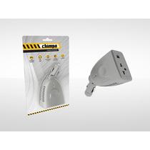 Inversor Transformador Veicular 100w 12v P/ 110v Porta Usb
