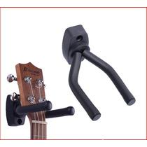4 Soportes Atril Stand De Pared Guitarra Bajo