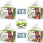Poweza Pack 4x4 Lipo Green Comprimidos X 4 Cajas*