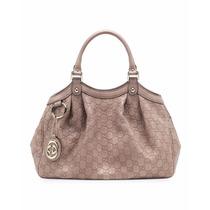 Bolsa Gucci Sukey Leather - Original!