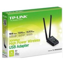 Antena Tp Link De Alta Potencia
