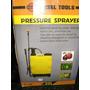 Asperjadora-fumigadora De 20 Lts Diesel-tools. Mod Kf-20k