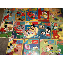 Cuentos De Walt Disney Novaro,serie Aguila