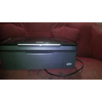 Impresora Epson Stylus Tx100