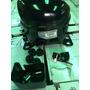 Compresor Para Nevera De 1/3 Hp R134 110v Marca Genesis