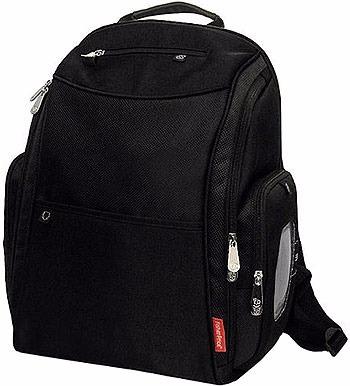 Mochila Fisher Price Fastfinder Backpack Diaper Bag