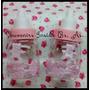 10 Mamaderas Souvenirs Personalizada Nacimiento Baby Shower