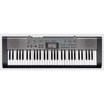 Teclado Musical Digital Casio Ctk-1300 61 Teclas Com Fonte