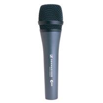 Microfone Mão Sennheiser E 835 ++ General Som ++