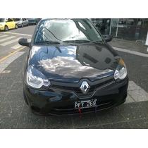 Renault Clio Mio 16600 Km 2015 Negro 5 Puertas 1.2 16v (mm)