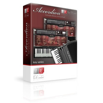 Ilya Efimov Accordion Para Kontakt