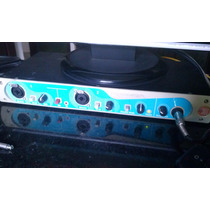 Interface De Audio Digi 001