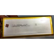 Bateria Para Tablet 3,7v 4000mah Genesis Gt-7220s