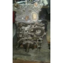 Vendo Motor De Honda Crv Año 2000 Esta Desalmado Pero Comple